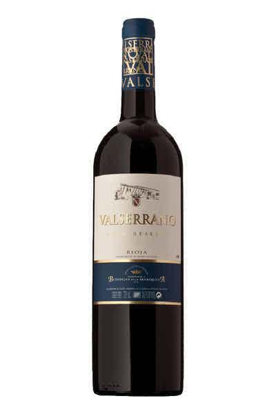 Valserrano Rioja Gran Reserva