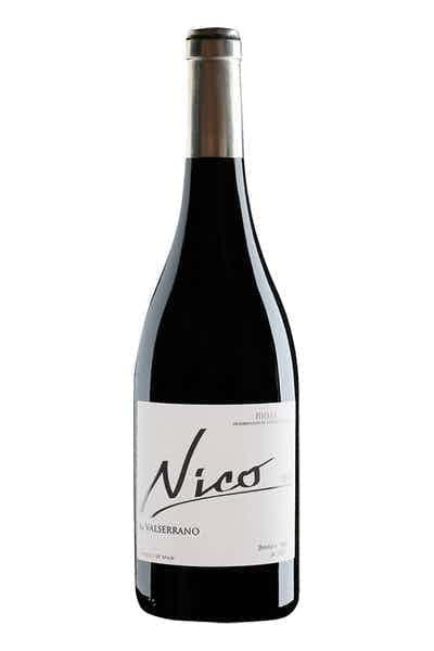 Valserrano Rioja Nico