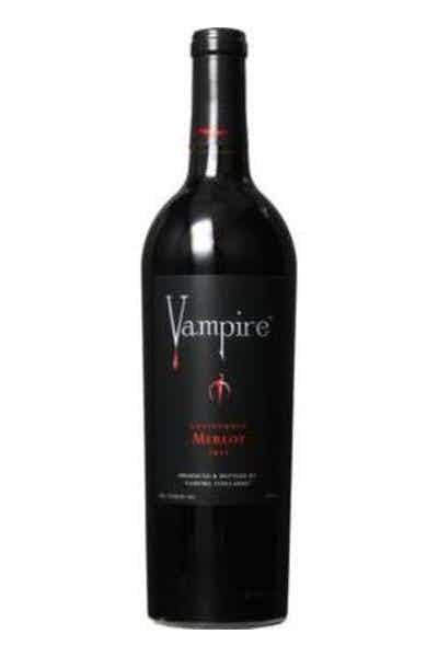 Vampire Merlot