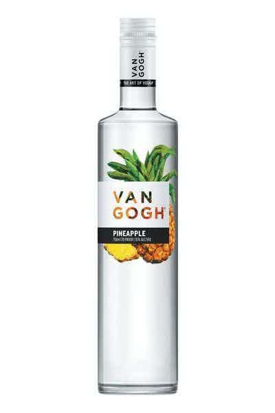 Van Gogh Pineapple Vodka