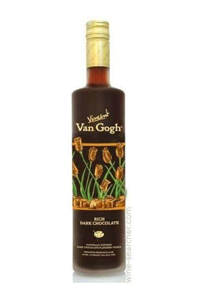 Van Gogh Rish Dark Chocolate