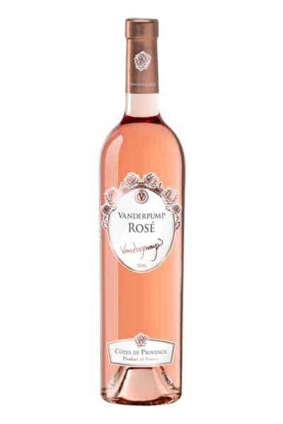 Vanderpump Rosé