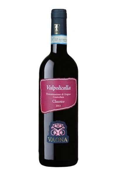 Vaona Vapolicella Classico