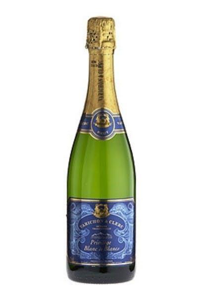 Varichon & Clerc Blanc de Blanc Sparkling Wine