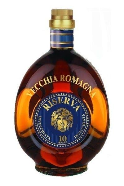 Vecchia Romagna Reserve 10 Yr
