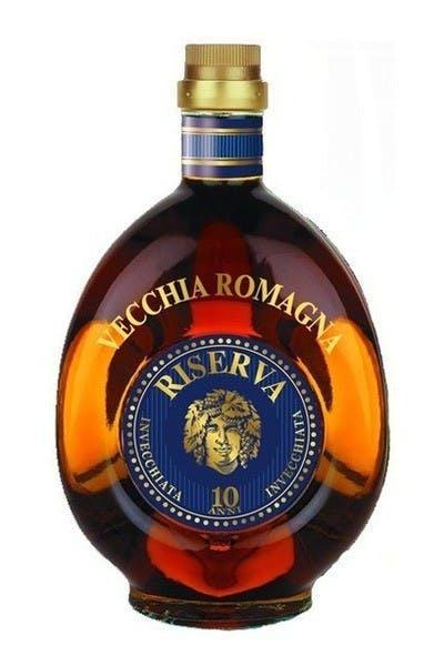 Vecchia Romagna Riserva 10 Year