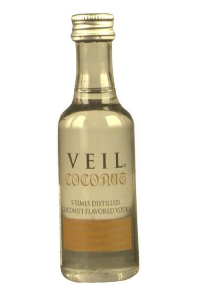 Veil Coconut Vodka