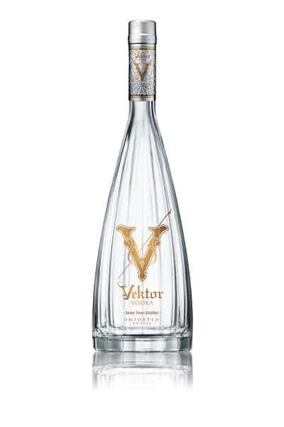 Vektor Vodka