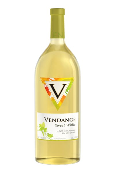Vendange Sweet White