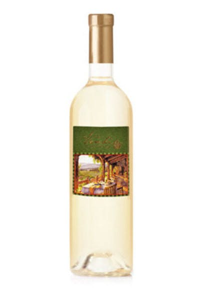 Vendi Pinot Grigio
