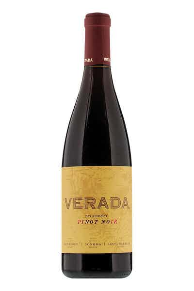 Verada Pinot Noir Tri County