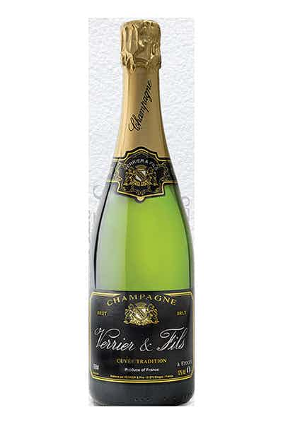 Verrier Fils Champagne