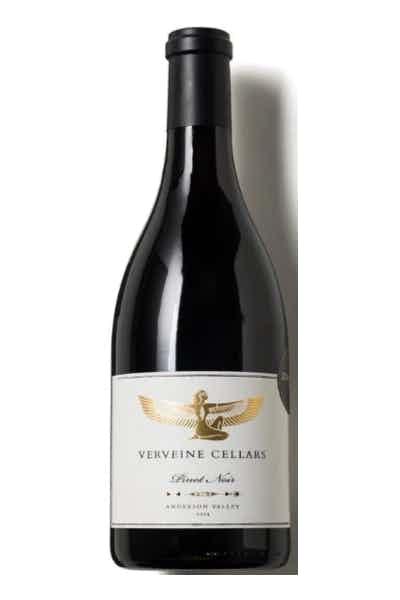 Verveine Cellars Anderson Valley Pinot Noir
