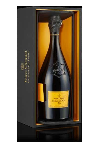 Veuve Clicquot La Grande Dame Blanc 2006 - Gift Box