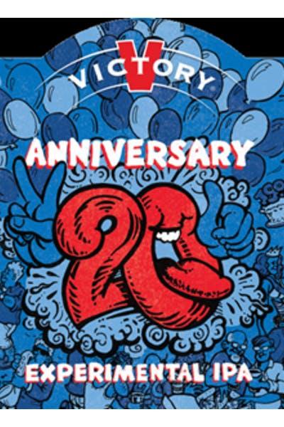Victory 20th Anniversary