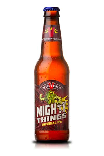 Victory Mighty Things Double IPA