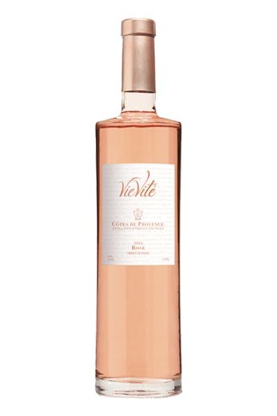 VieVité Cotes de Provence Rosé
