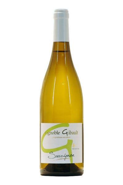 Vignoble Gibault Sauvignon Blanc