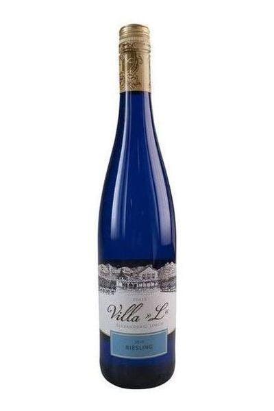 Villa L Riesling Blue