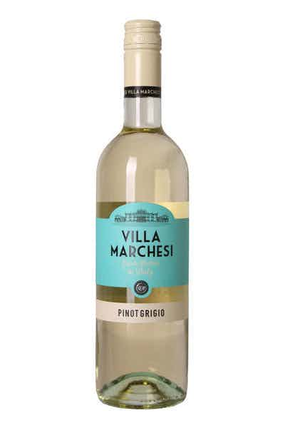Villa Marchesi Pinot Grigio