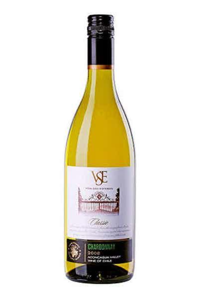 Vina San Esteban Chardonnay