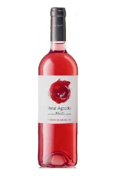 Vinedos de Alfaro 'Real Agrado' Rosado