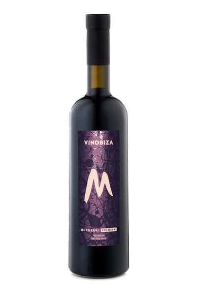 Vinobiza Mukuzani Premium
