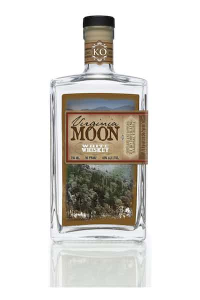 Virginia Moon White Whiskey