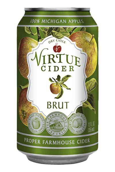 Virtue Cider Brut Dry Cider