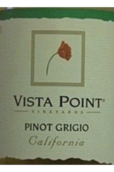 Vista Point Pinot Grigio