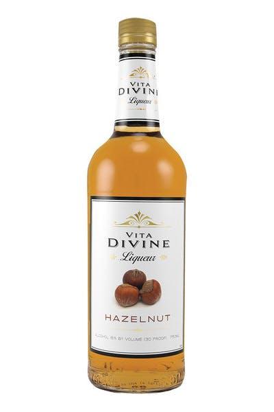 Vita Divine Hazelnut