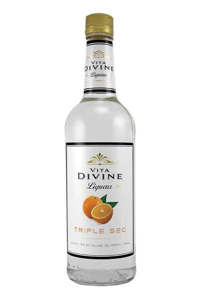 Vita Divine Triple Sec