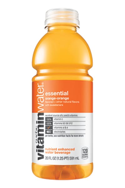 Vitamin Water Essential