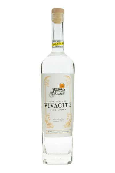 Vivacity Fine Vodka