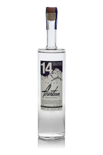 Vodka 14