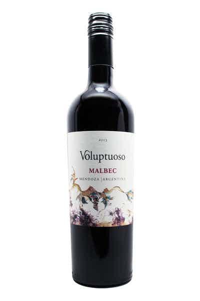 Voluptuso Malbec