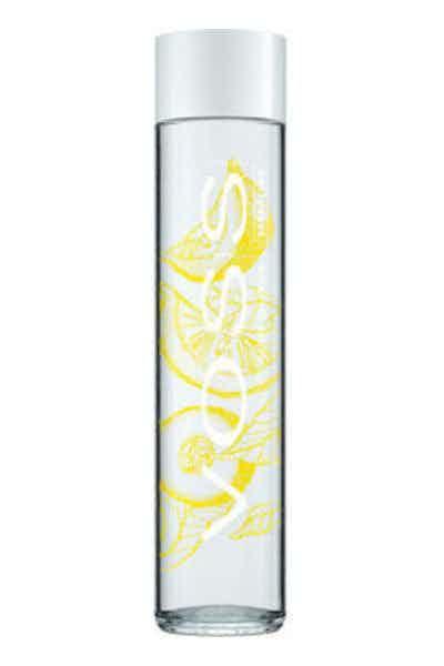 Voss Lemon Cucumber Sparkling