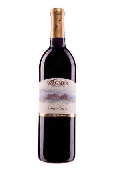 Wagner Vineyards Cabernet Franc