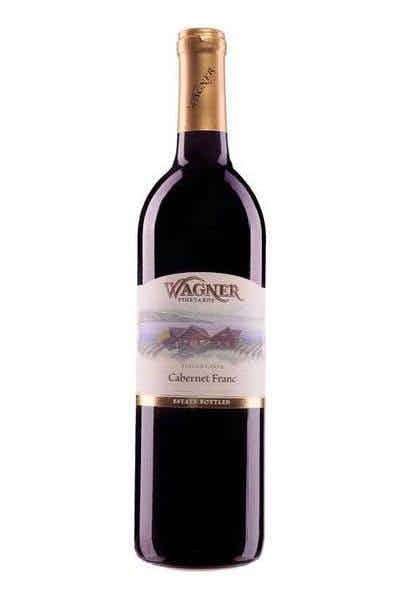 Wagner Vineyards Cabernet Franc
