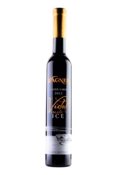 Wagner Vineyards Vidal Blanc Ice