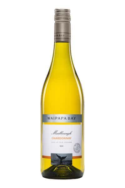 Waipapa Bay Chardonnay
