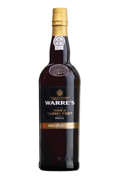Warres Kings Tawny Port