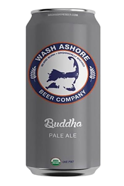 Wash Ashore Buddha Pale Ale