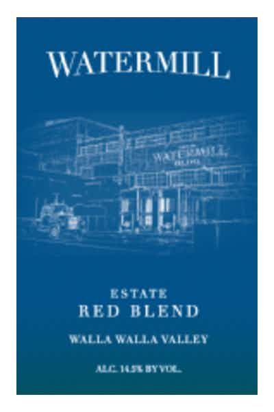 Watermill Winery Estate Red