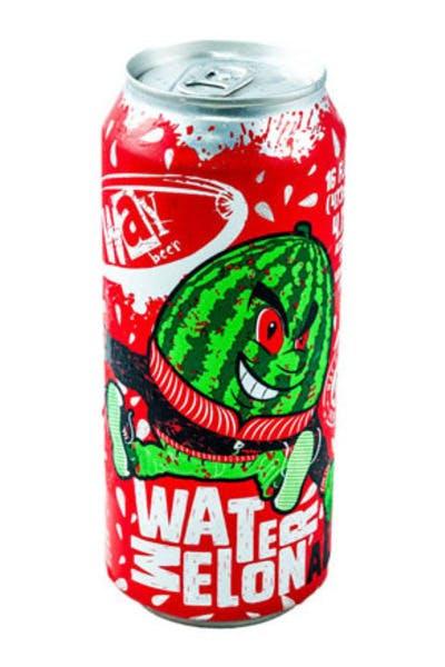 Way Beer Watermelon Ale