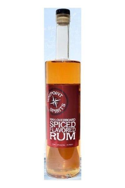 Waypoint Spiced Rum