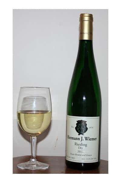 Weimer Riesling