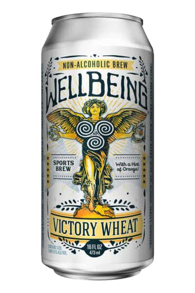 Wellbeing Victory Wheat