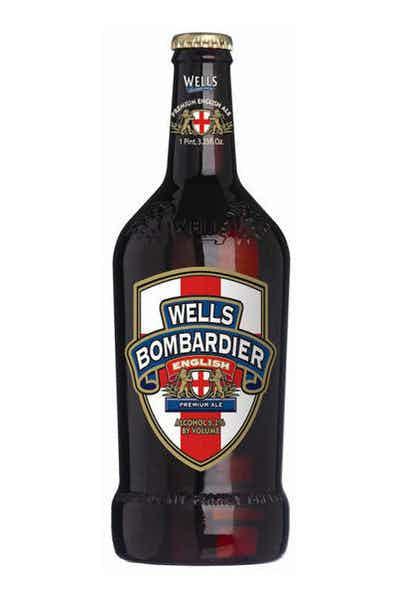 Wells Bombardier