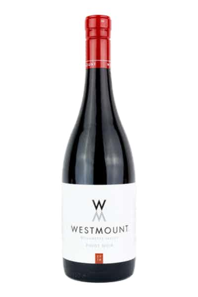 Westmount Pinot Noir
